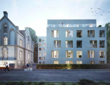 Nowe projekty Echo Investment we Wrocławiu