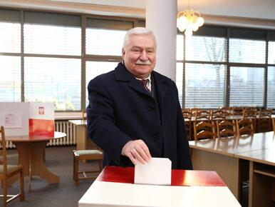 Wałęsa: Przez Smoleńsk wielu popełni samobójstwo