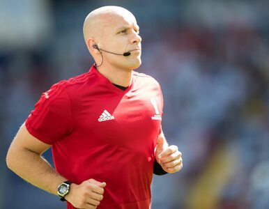 Mundial 2018. Szymon Marciniak poprowadzi hitowe spotkanie