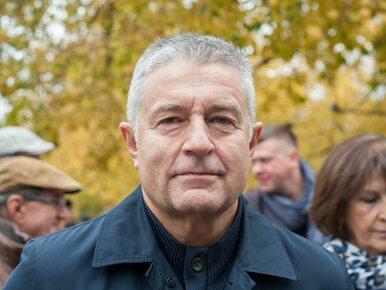 """Frasyniuk wzywa do demonstracji przed Sejmem. """"Agresję u władz powoduje..."""