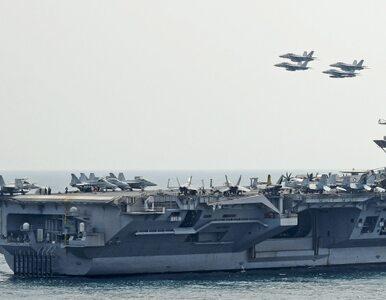 Amerykański admirał: Iran możemy zaatakować nawet dziś