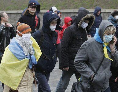 Ukraina: Rząd ogłosił wprowadzenie stanu nadzwyczajnego w całym kraju