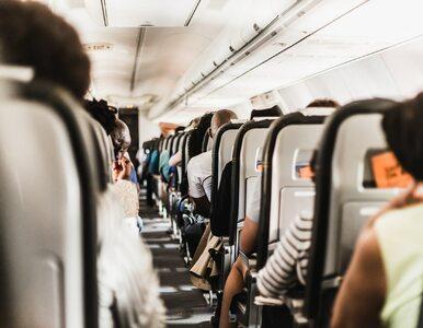 Linie lotnicze będą nas ważyć? Tak może wyglądać przyszłość