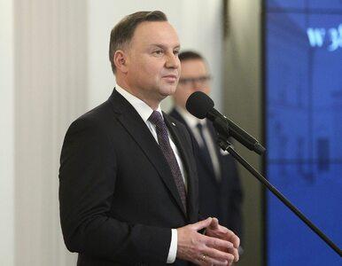 Niemal co trzeci wyborca Lewicy wierzy w zwycięstwo Andrzeja Dudy....