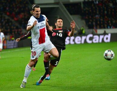 Ibrahimović: Słabsza noga? Nie mam takiej