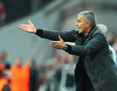 """Mourinho znów przegrał przez sędziego? """"Popełnił błąd, ale nie winię go..."""