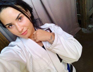 """Demi Lovato przyznaje, że """"ma szczęście, że żyje"""" i atakuje tabloidy"""