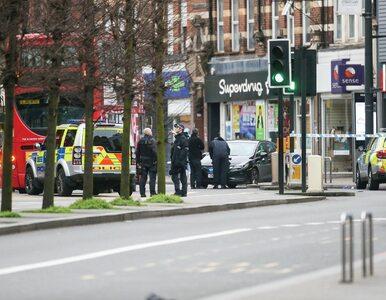 Atak nożownika w Londynie. Jedną z poszkodowanych była Polka