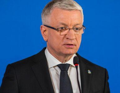 Prezydent Poznania trafił do szpitala. Jaka jest przyczyna?