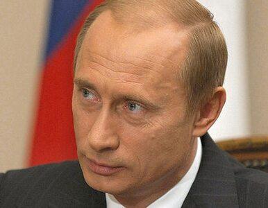 Putin miał udar? Nie ustają plotki o zdrowiu prezydenta