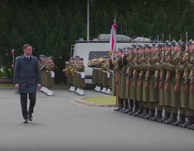 Szczyt NATO w Warszawie. MON publikuje spot promujący