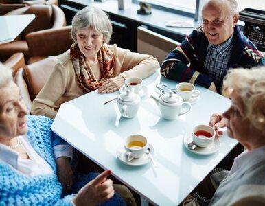 Wysokie ciśnienie krwi związane z niższą śmiertelnością u osób starszych