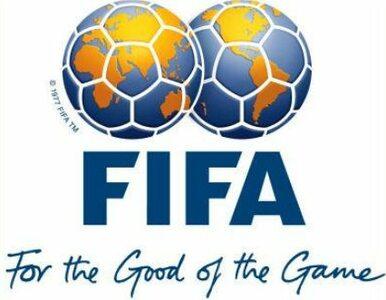 Afera w FIFA. Szwajcarzy badają ponad 100 podejrzanych transakcji