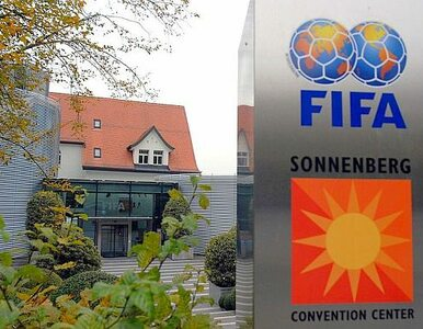 Działacze FIFA zatrzymani. Podejrzenie korupcji