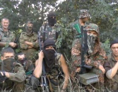 Mobilizacja, ćwiczenia i konflikty wśród separatystów. Wznowią ofensywę?