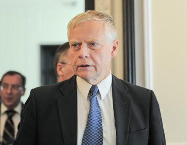 Senator PiS zgłosił poprawki do procedowanej ustawy o Sądzie Najwyższym