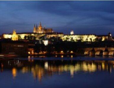 Komornik przejął Pragę