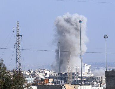 Pojmany dowódca Daesh wskazał cele dla amerykańskich nalotów