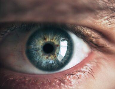 Skanowanie soczewki oka pozwoli przewidzieć cukrzycę typu 2
