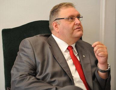 Żona prokuratora krajowego Bogdana Święczkowskiego została prezesem sądu