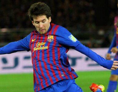 Messi i Ronaldo zagrają w jednej drużynie?