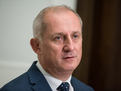 Szef klubu PO pisze do premiera: Jeżeli rządowi ustawy piszą obce służby...