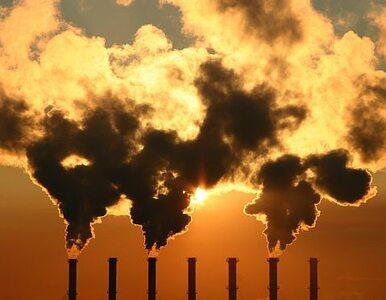 UE boi się dwutlenku węgla więc pozwolenia na emisję podrożeją