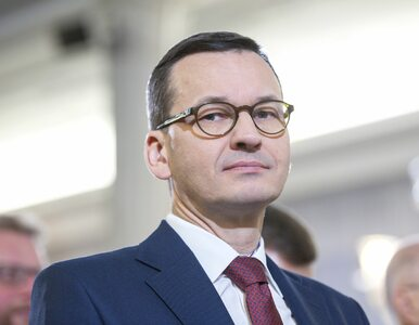Premier Morawiecki: Polska delegacja nie pojedzie do Izraela
