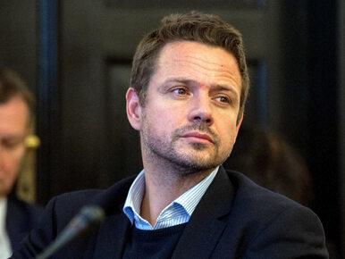 Trzaskowski: Rząd przegrywa wszystkie ważne z punktu widzenia polskiej...