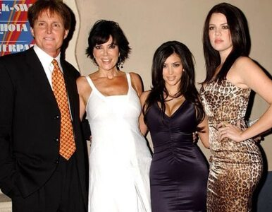 Tak zmieniła się rodzina Kardashian-Jenner. Zobacz stare zdjęcia Kim,...