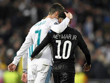 Real Madryt ze sporą zaliczką przed rewanżem z PSG. Popis Ronaldo
