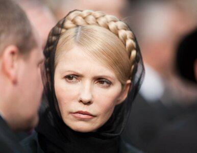 W Warszawie doszło do tajnego spotkania Tymoszenko – Kołomojski