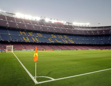 El Clasico tym razem bez Messiego i Ronaldo. Gdzie i kiedy mecz...