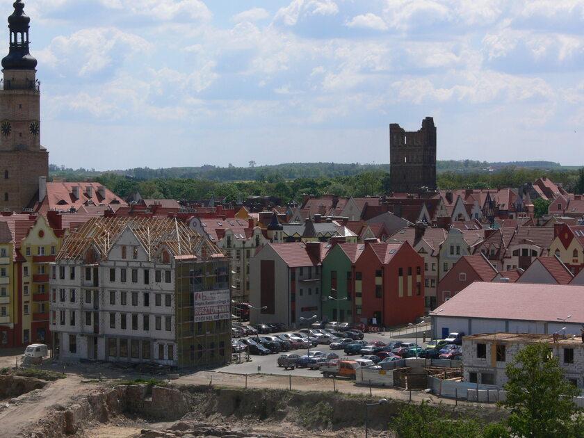 Głogów (zdj. z roku 2008)