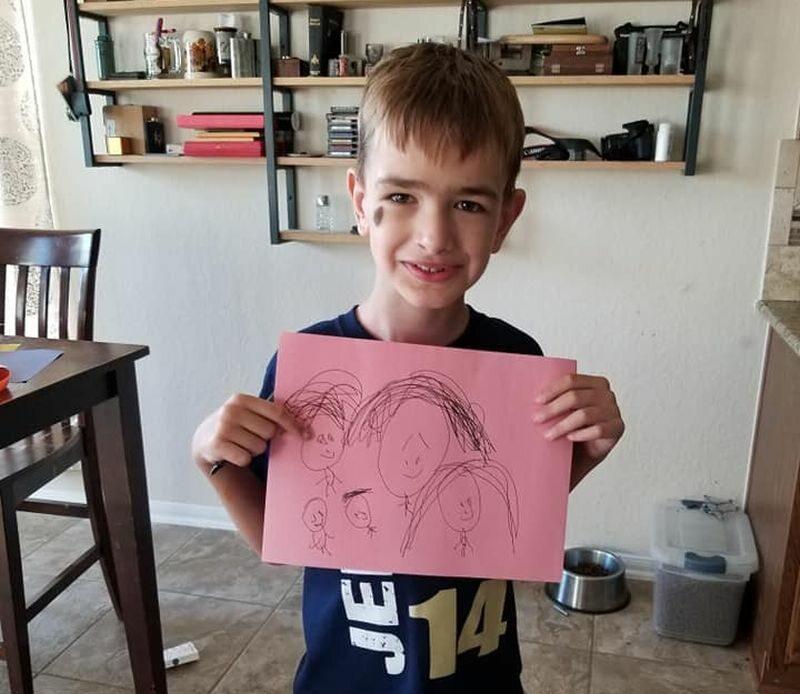 Chłopiec zaczął mówić po wizycie u denstysty