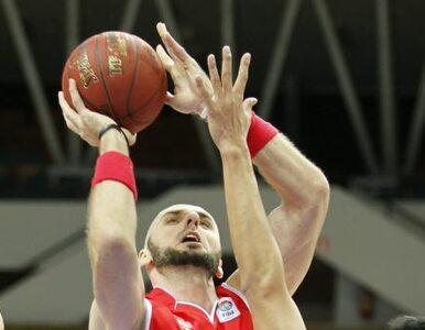 Polska przegrała z Turcją - Gortat zaczął mecz na ławce rezerwowych