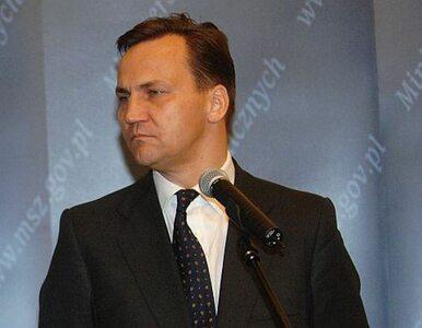 Sikorski odznaczony za zasługi dla Łotwy