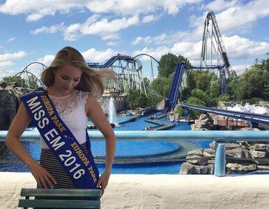 21-letnia Miss Euro 2016 pochodzi z Islandii. Komu teraz będzie kibicować?
