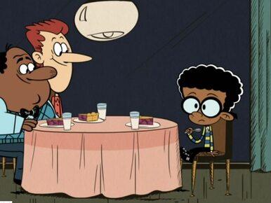 Para gejów z dzieckiem w popularnej kreskówce oburzyła Ordo Iuris. KRRiT...