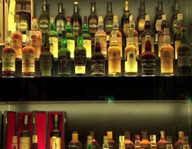 Szkocka Whisky ucierpi na niepodległości?