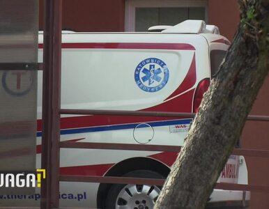 """Uwaga! TVN: Hanię zamordowano po domowym porodzie. """"Pięć osób było w..."""