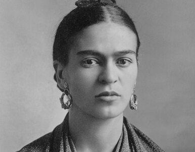 """Odkryto pierwsze nagranie głosu Fridy Kahlo? """"Melodyjny i ciepły"""""""
