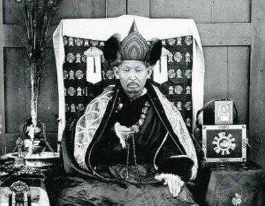 Zdjęcia, które mają dowodzić, że mumia zmarłego w 1927 roku porusza się