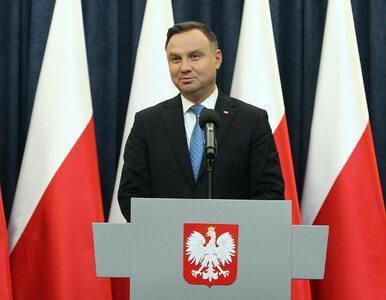 Prezydent: Dziś powinna być jedna Polska, jedna wspólna ojczyzna ponad...