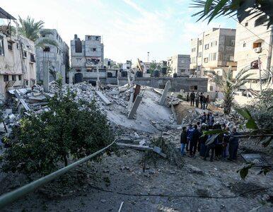 O co Izrael wojuje z Hamasem w Gazie