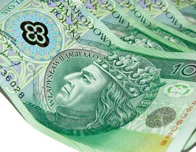 GUS podał dane o przeciętnym wynagrodzeniu. To ponad 4 tys. złotych