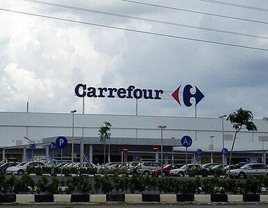 Carrefour sprzedaje kolejne sklepy