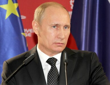 """""""Rosja będzie gwarantem bezpieczeństwa światowego"""""""