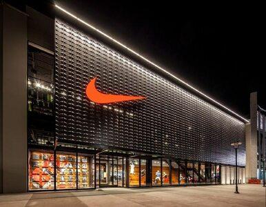 """Muzułmanie chcą wycofania butów Nike. """"Obrażają islam"""""""