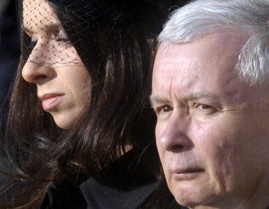 """Marta Kaczyńska zostanie politykiem? """"Chcę dać świadectwo"""""""